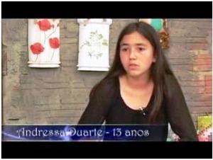 Andressa Barragana